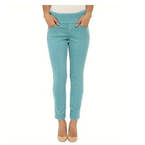 New Jag Jeans Amelia Ankle Sz 4